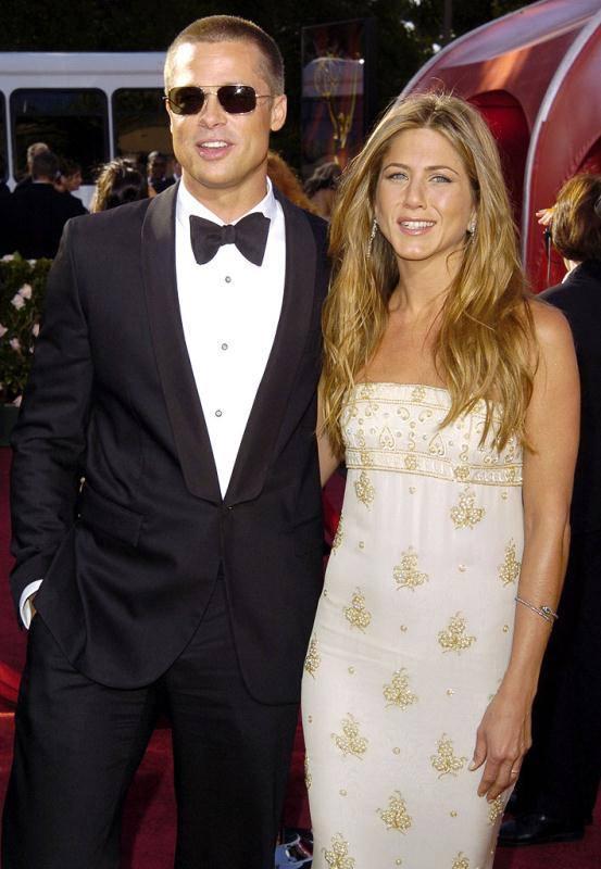 Brad Pitt haberleri