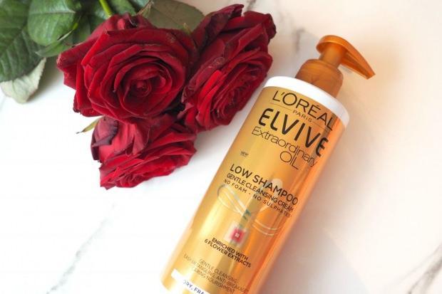 Loreal Elseve Sülfatsız Şampuan Serisi