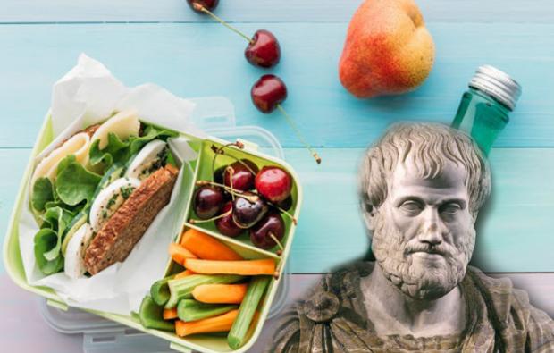aristo diyeti beslenme listesi