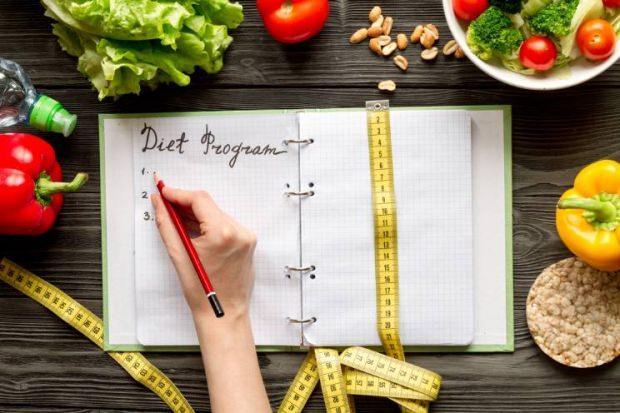 sağlıklı diyet listeleri