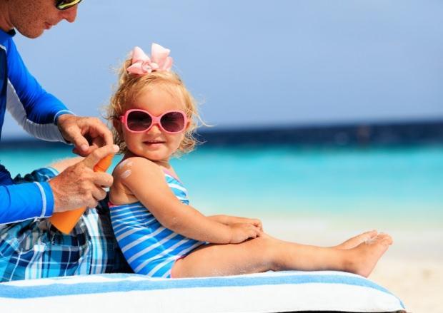 çocuklarda güneş çarpması nası anlaşılır