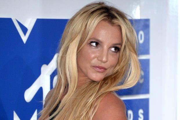 Britney Spears haberleri