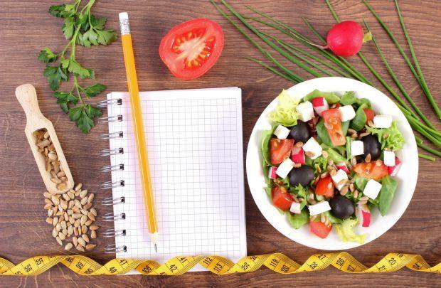 3 günde kilo verdiren diyet