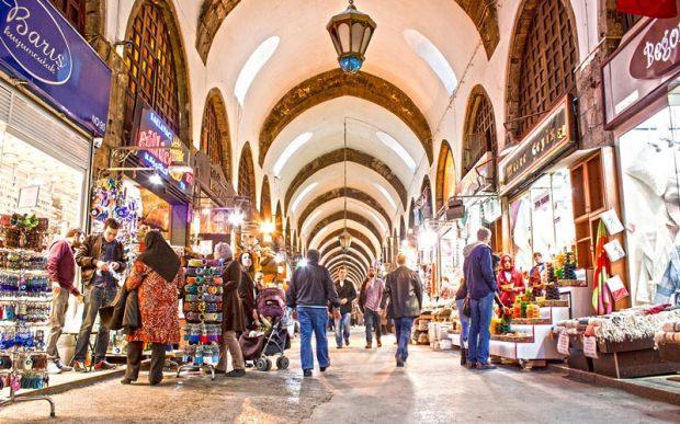 Mısır Çarşısı- Eminönü