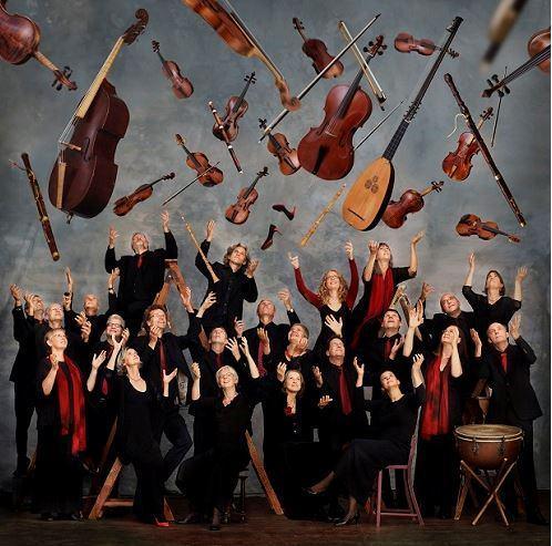 istanbul müzik festivali afişi