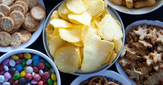 işlenmiş fruktozlu besinler