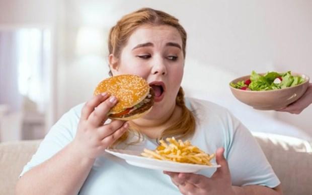 fruktoz obezite