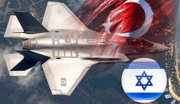 Haaretz: Türkiye'nin F-35 alamaması İsrail'in çıkarına