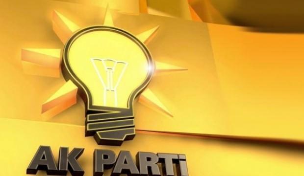 AK Parti işi sıkı tutuyor! Tek tek anlatıldı...