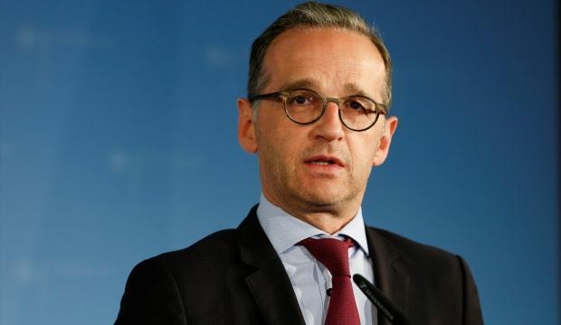 Almanya'dan yeni Barış Pınarı Harekatı açıklaması