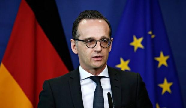 Almanya'dan ABD'ye kritik cevap!