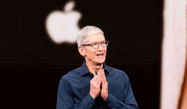 Apple'dan Çin hamlesi!