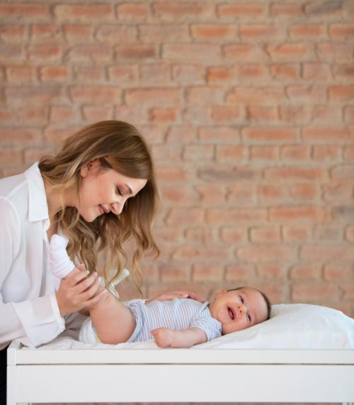 bebeklerde pişikte yapılan hatalar