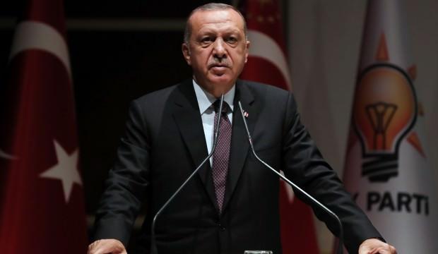 Başkan Erdoğan noktayı koydu: Alacağız demiyorum, aldık!
