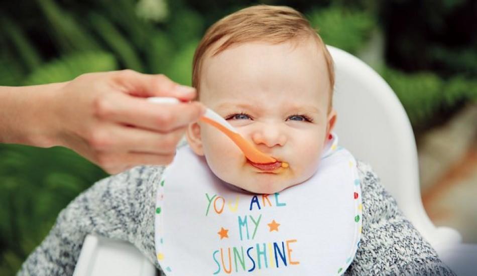 Bebeklere elmalı ve irmikli muhallebi tarifi
