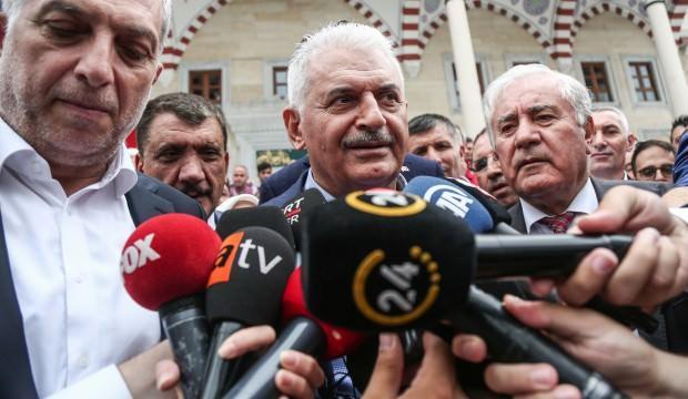 Binali Yıldırım'dan 'İstanbul mitingi' açıklaması