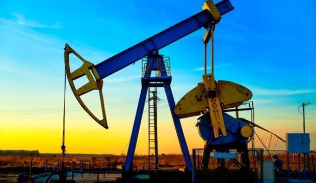 Brent petrolün varili 64,10 dolar