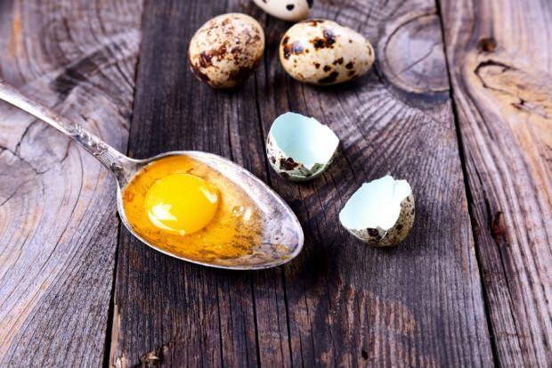 bıldırcın yumurtalarının cilde faydası