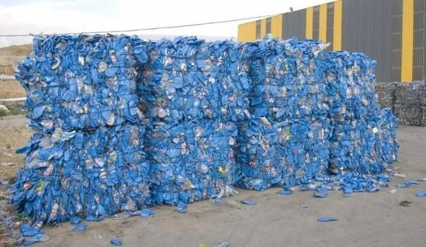 Çöpten ekonomiye 35 milyarlık katkı