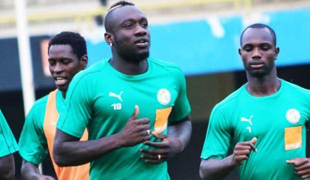 Diagne coştu! Senegal gol yağdırdı
