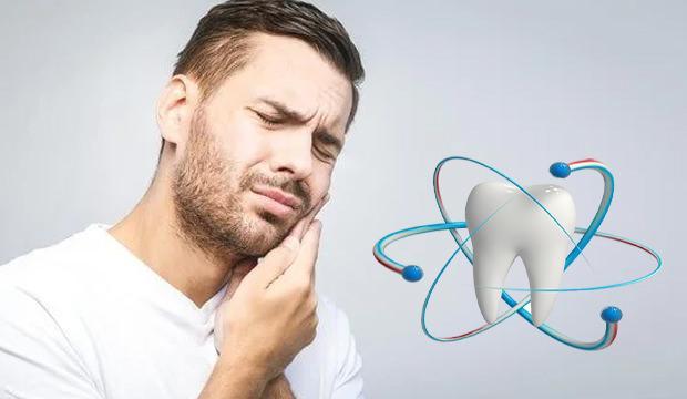 """Diş ağrısı nasıl geçer? Diş ağrısı için """"EVDE"""" çözüm önerileri..."""