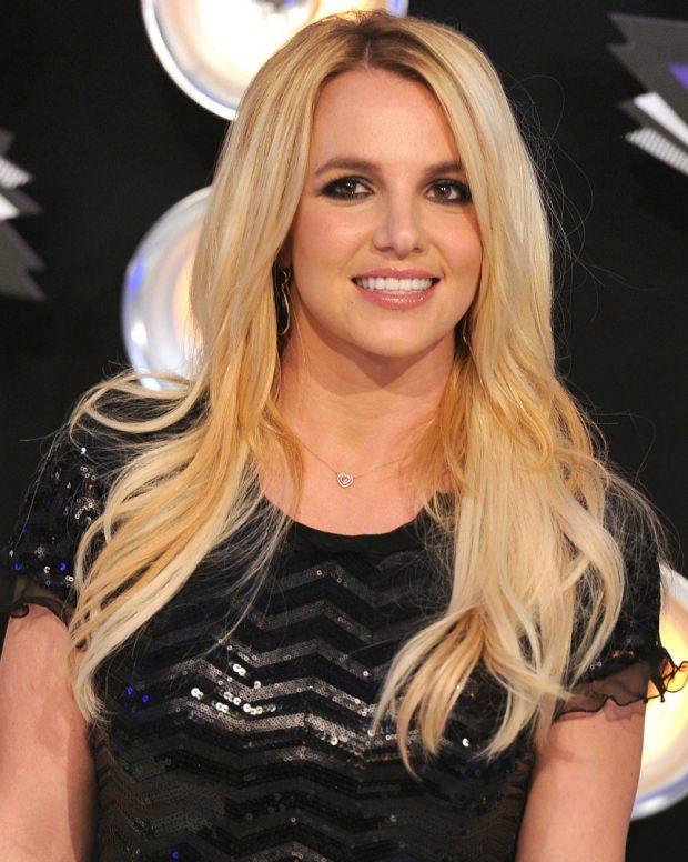 Britney Spears magazin haberleri