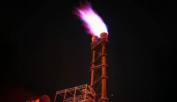 Doğal gaz ithalatı 2018'de yüzde 8,8 azaldı