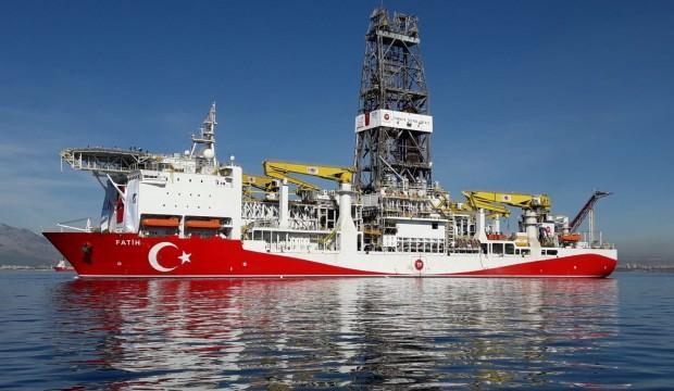 Doğu Akdeniz skandalına AK Parti'den sert tepki