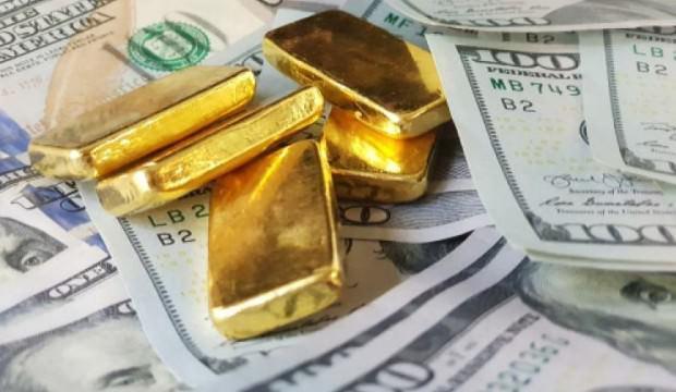 Dolar yerine altın! 73 tonu aştı