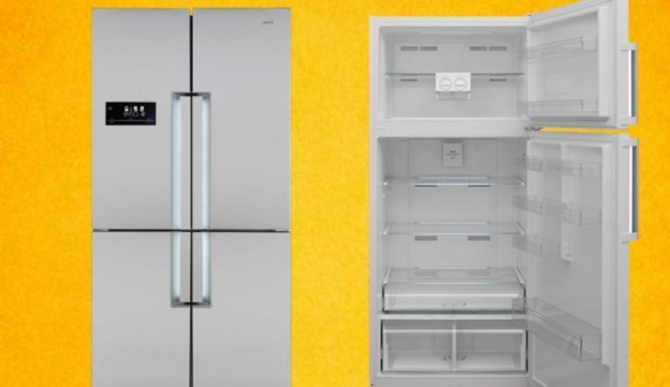 Buzdolabı alırken nelere dikkat edilmeli? 2019 buzdolabı modelleri