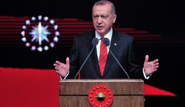 Erdoğan'dan 6 madde ile sert açıklama!