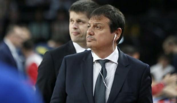 Ergin Ataman: Şampiyon olacağız