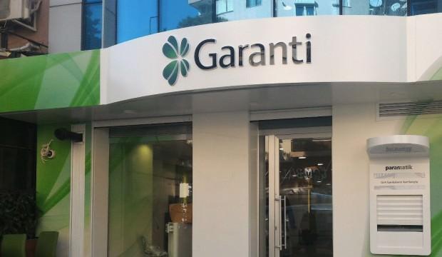 Garanti Bankası'nın ismi resmen değişti