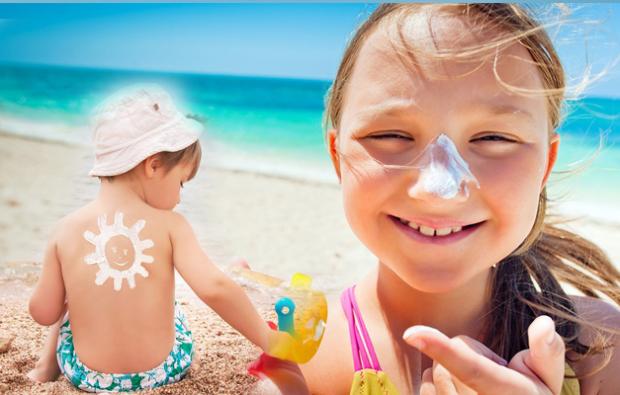 bebek ve çocuklar için güneş koruyucu krem nasıl seçilir