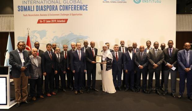 Global Somali Diaspora Konferansı İstanbul'da düzenleniyor!