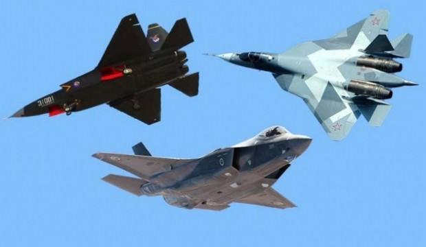 İlan etti: Türkiye potansiyeli olan bir ülke! J-31 ve Su-57 alabilir