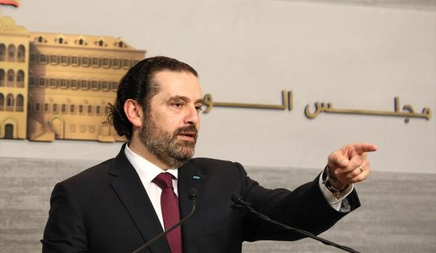 Hariri uyardı! Bizi dahil etmeyin