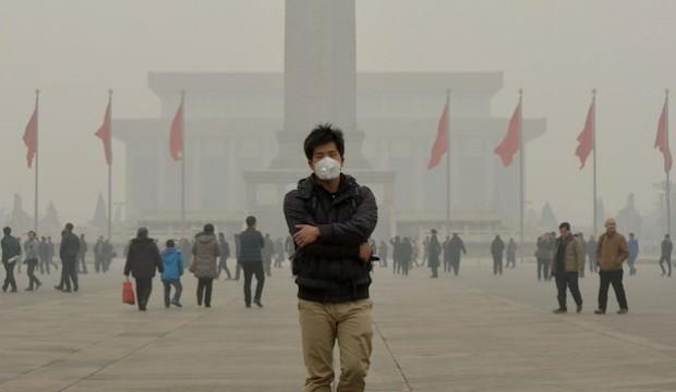 Havayı en çok onlar kirletti