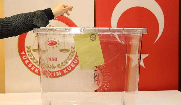 HSK'dan İstanbul seçimi kararı! Soruşturma başlatıldı