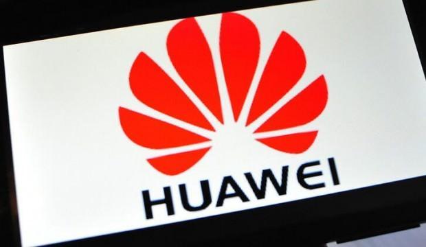 Huawei sürücüsüz araba yapıyor