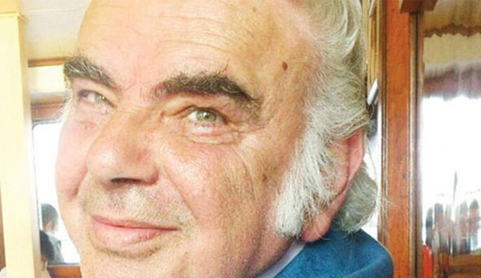 Yeşilçam sanatçısı Enis Fosforoğlu kalp krizi geçirdi!