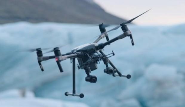 İnternetten drone almak istedi, hayatının şokunu yaşadı