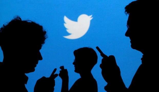 İran'a bir darbe de Twitter'dan!