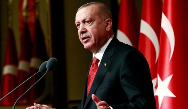 Erdoğan'dan İzlanda krizi için görüşme!