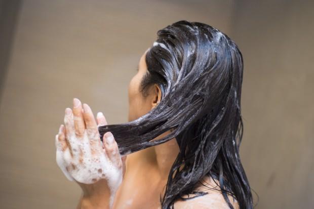 sülfatsız şampuan nasıl kullanılır