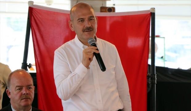 'Karamollaoğlu'na pasaportu 6 günde verildi'