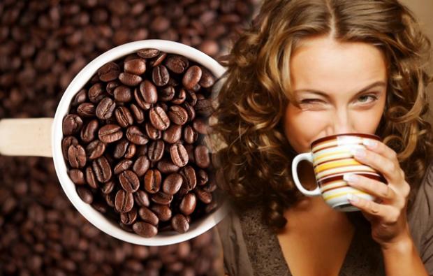 sabahları kahve içmek zararlı mı