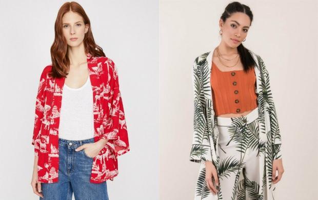 kimono modelleri 2019