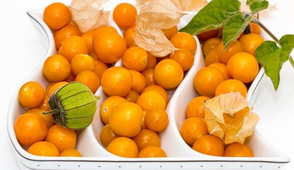 Limon suyu ve altın çilek zayıflatır mı? Altın çilek ile kilo verme...