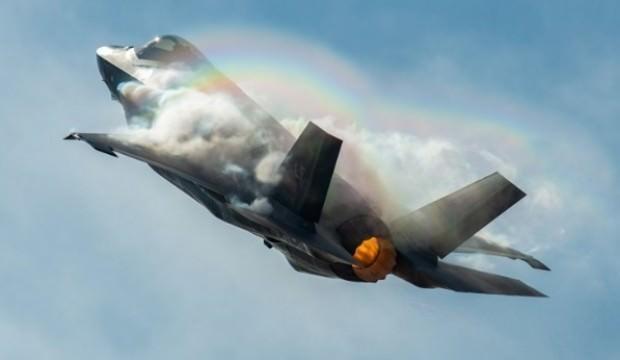 Kimse fark edememiş! F-35'nin B ve C modellerinde büyük sorun